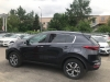 Kia Sportage 2.0 AT (150 л.с.) Luxe+ 2020 год. за 1 859 900 руб.